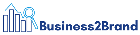 Business2brand Logo