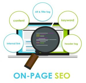 on-page seo service in jammu and kashmir